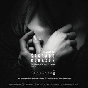 Sagrado Corazon_Novena